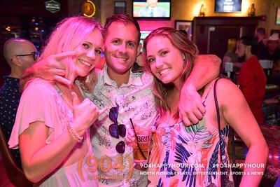 Brix Taphouse & The Ritz - Jax Beach - 7.20.19