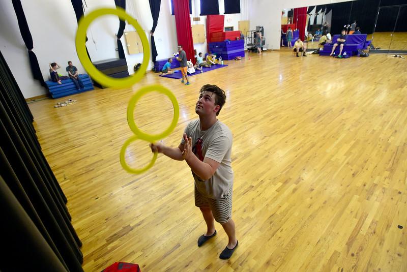 Juggling Festival