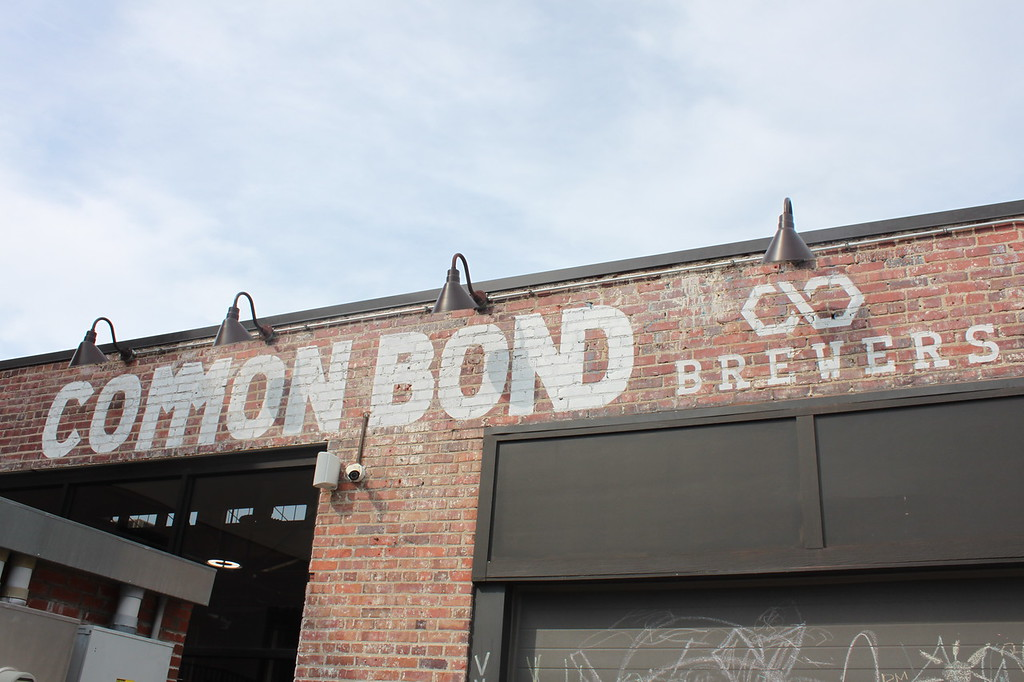 Common Bond Brewers