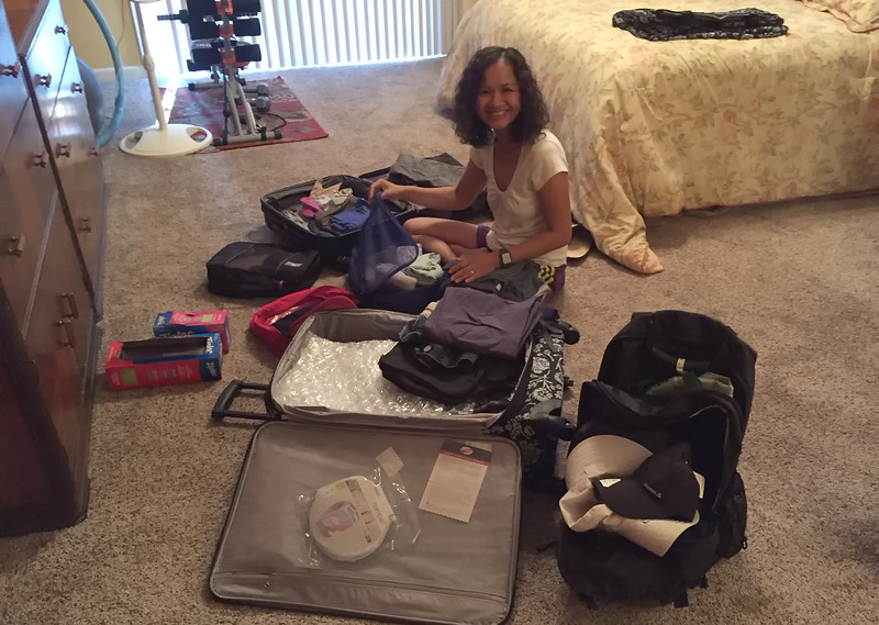 malida packing