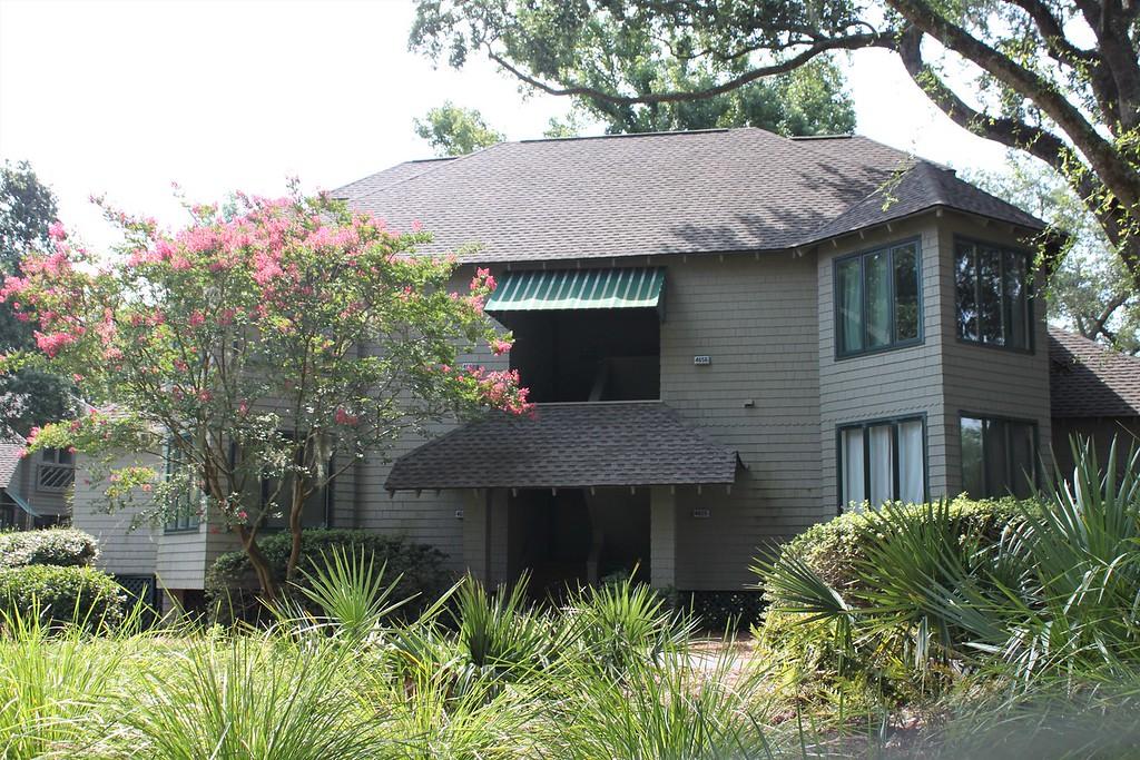 Kiawah Island villas