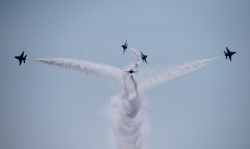 Wings Over Warren