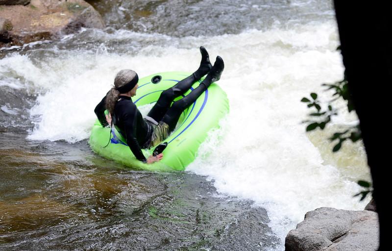 Boulder Creek Activities