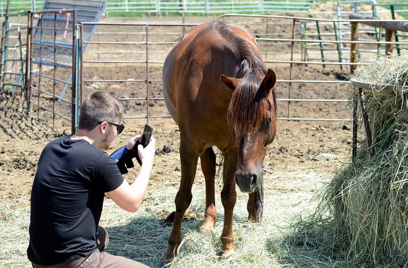 Boulder Prep at Flatirons Equestrian Center