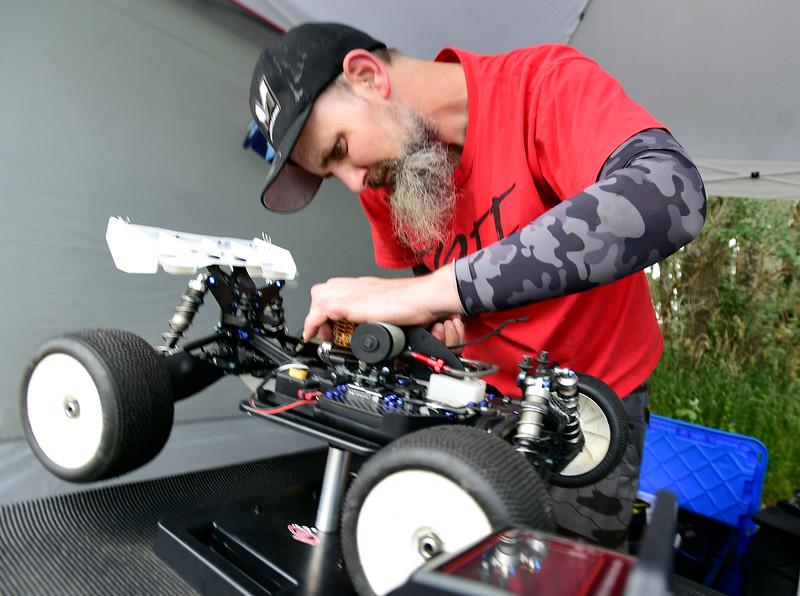 LRC Racing