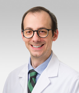 Jeffrey Goldstein, MD, Pathology: Anatomic