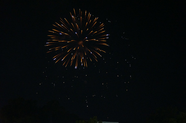 July 4, 2014 Fireworks