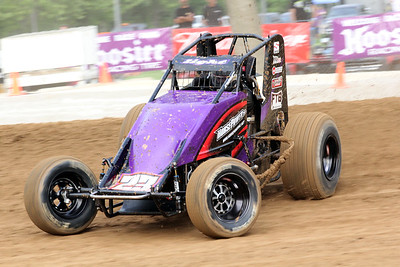 "July 4, 2015 - Sprints and Modifieds ""Bill Gardner Sprintacular Night 1"""