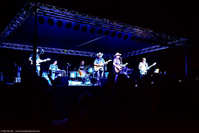 Bellamy Brothers and Band