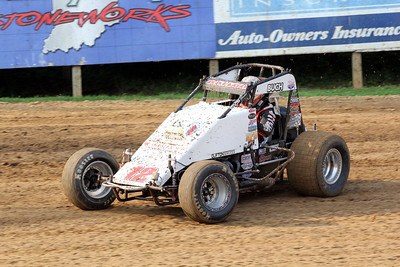 "July 5, 2015 - Sprints and Modifieds - ""Bill Gardner Sprintacular Night Two"""