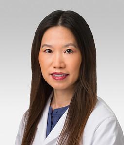 Judy Huang, MD, Radiology