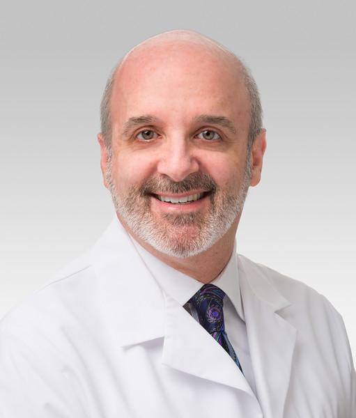 Mark Riederman, MD, Internal Medicine