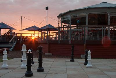 Checkmate Sunrise