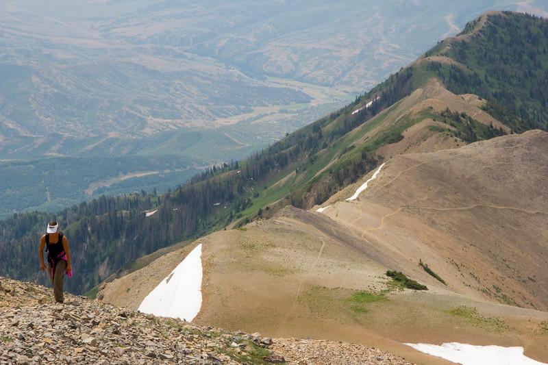 Nebo Ridge