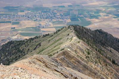 Town of Nephi