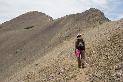 Mount Nebo High Alpine