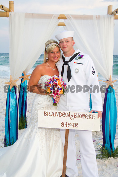 Brooke & Brandon