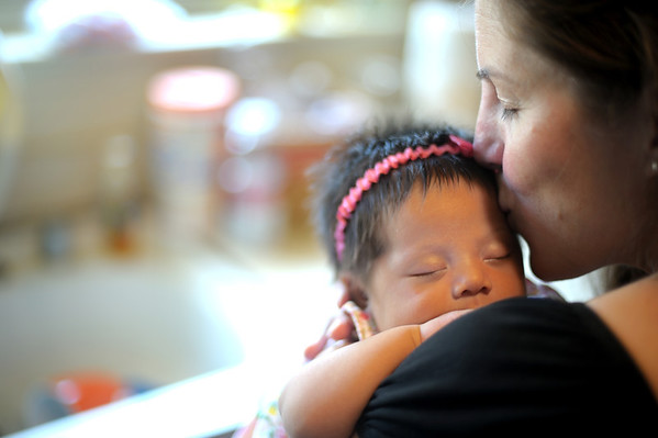 7/14/12 Norah and Mommy