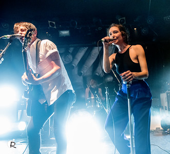 July Talk | Sugar Nightclub | Victoria BC