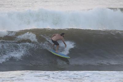 July Waves
