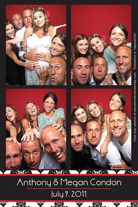 Anthony & Megan's Wedding
