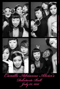 Camille's 18th