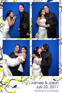 Jaimee and Jason's Wedding