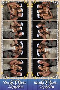 Kristen and Brett's Wedding