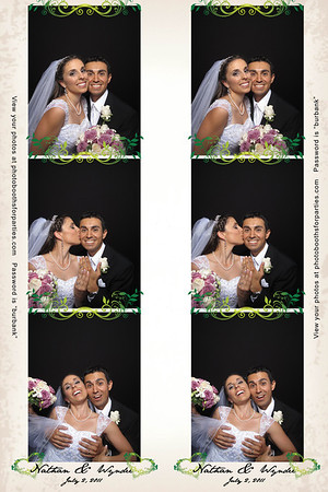 Nathan and Wyndee's Wedding