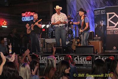 Matt McKay, Cowboy Troy, Brett Kissel