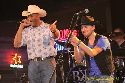 Cowboy Troy & Brett Kissel