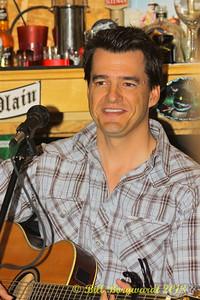 Jake Mathews - Dog Rump Creek House Concert