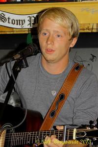 Justin Hogg - Jake Mathews - Dog Rump Creek House Concert