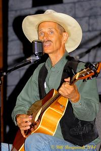 Jackson Mackenzie - Vilna Cowboy Fest 2014