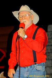 Ol' Ugly - Vilna Cowboy Fest 2014
