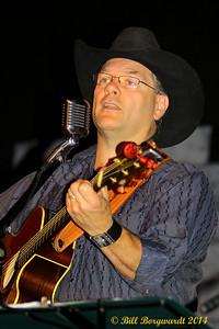 Randy Smith - Vilna Cowboy Fest 2014