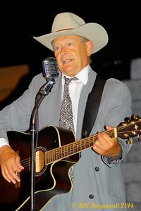 Louisiana Hayride - Vilna Cowboy Fest 2014
