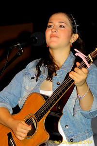 Cassidy Zahar - Vilna Cowboy Fest 2014