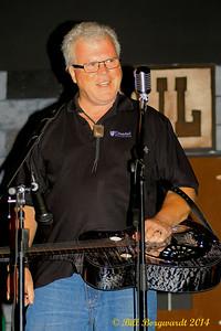 Bob Glidden - Vilna Cowboy Fest 2014
