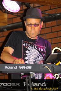 Don Jorgenson - Craig Moritz at Cook