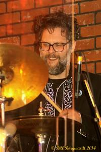 Kyle Harmon - Trevor Panczak Band at Cook