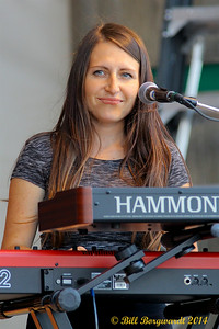 Amber Bauer - Tenille at K-Days