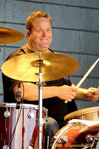 Chad Melchert - Tenille at K-Days