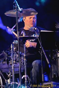 Chad Melchert - Gord Bamford - Koodonation Stage at K-Days