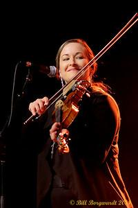 Allison Granger - Gord Bamford - Koodonation Stage at K-Days