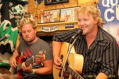 Andrew J Fuller & Jaydee Bixby House Concert