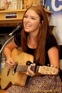 Carlee Krec - Jaydee Bixby House Concert