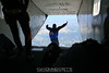 Jumper exits the Skyvan. 1/14/08