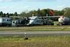 The retired Skyvan N1846. 10/14/06