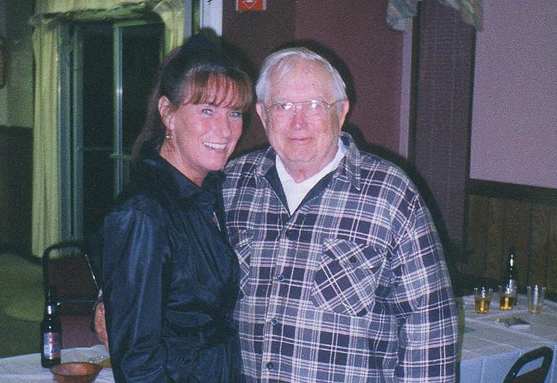 Mary Harris & Bob Benson 1a